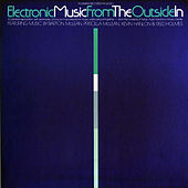 Electronic Music from the Outside In by Various Artists