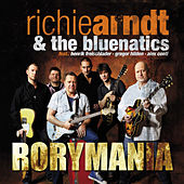 Play & Download Rorymania by Richie Arndt & The Bluenatics | Napster