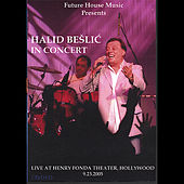 Play & Download Live In Hollywood by Halid Beslic | Napster