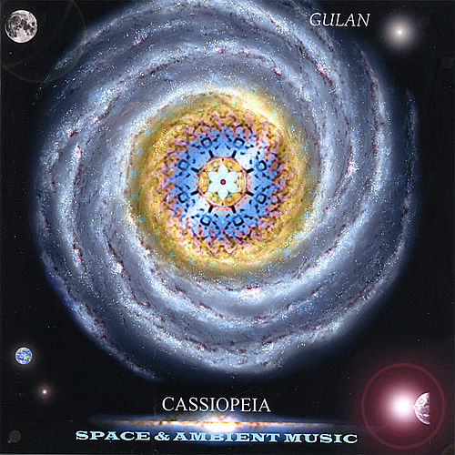 Play & Download Cassiopeia by Gulan | Napster