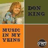 Play & Download Music in My Veins by Don King | Napster