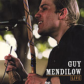 Play & Download Guy Mendilow: Live by Guy Mendilow   Napster