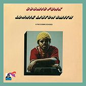 Cosmic Funk by Lonnie Liston Smith