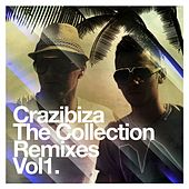 Crazibiza - The Remixes, Vol.1 by Various Artists