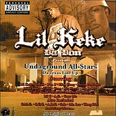 Undaground All-Stars by Lil' Keke