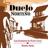Play & Download Duelo Norteño by Los Invasores De Nuevo Leon | Napster