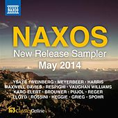 Play & Download Naxos May 2014 New Release Sampler by Various Artists | Napster