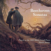 Play & Download Beethoven: Sonatas by Martin Souter | Napster