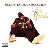 Silk Pyramids by Buckwild