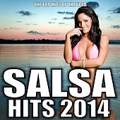 Salsa Hits 2014 (The Top Hits Of The Year) by Various Artists