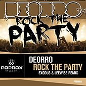Rock The Party by Deorro