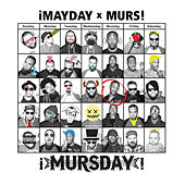 Mursday (Deluxe Edition) by ¡Mayday!