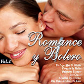 Romance y Bolero Vol. 2 by Various Artists
