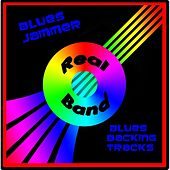 Real Band (Blues Backing Tracks) by Blues Jammer
