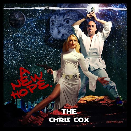 A New Hope by Chris Cox