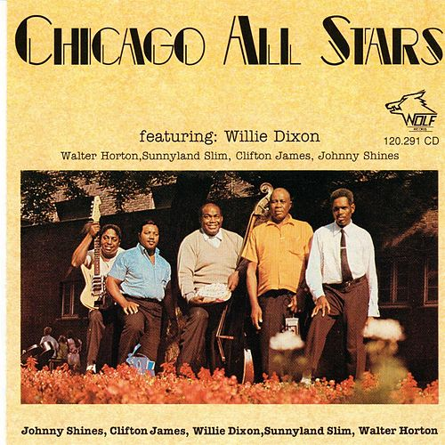 Play & Download Chicago All Stars by Various Artists | Napster