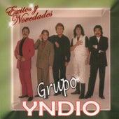Play & Download Exitos y Novedades by Grupo Yndio | Napster