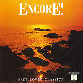 Play & Download Encore! Vol. 1: Baroque by Various Artists | Napster