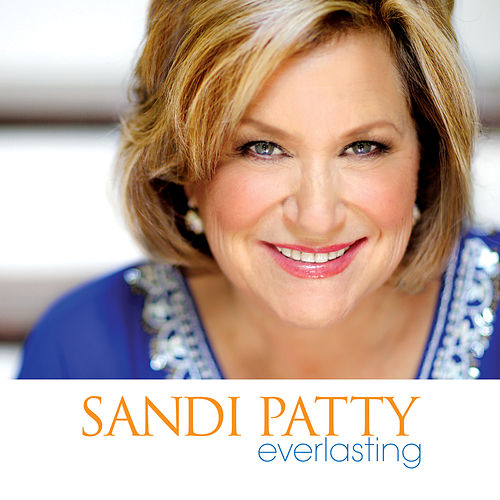 Everlasting by Sandi Patty
