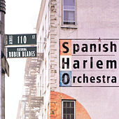 Across 110th Street (Digitally Remastered) by The Spanish Harlem Orchestra