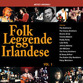 Folk Leggende Irlandese, Vol. 1 by Various Artists