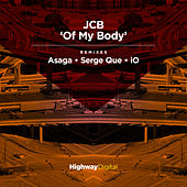 Play & Download Of My Body by Jcb | Napster
