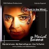 Dust in the Wind von Maricel Buono