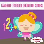 Favorite Toddler Counting Songs by The Kiboomers