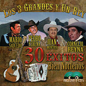 Play & Download Los 3 Grandes y un Rey by Various Artists | Napster