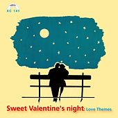 Play & Download Sweet Valentine's Night: Love Themes by Various Artists | Napster