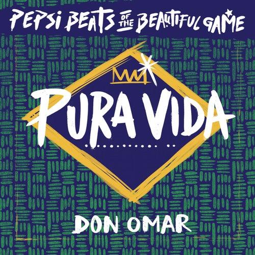 Play & Download Pura Vida by Don Omar | Napster