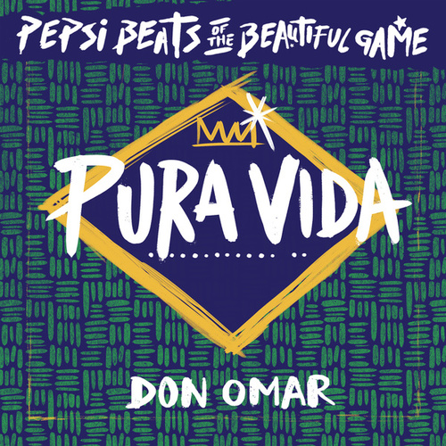 Pura Vida by Don Omar
