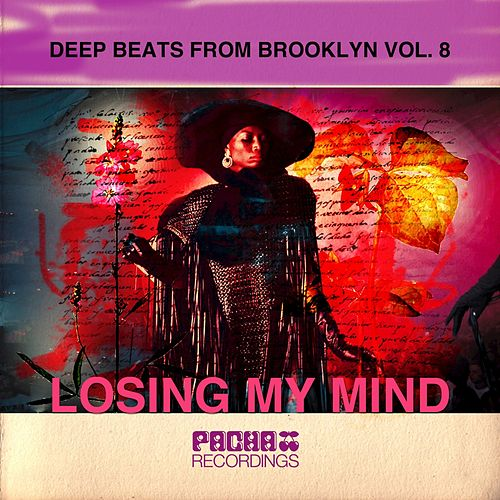 Deep Beats from Brooklyn Vol. 8 by Peter Brown
