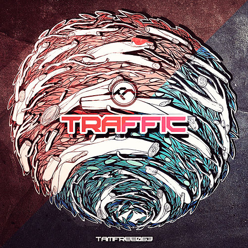 Play & Download Area 51 / Control Field by Traffic | Napster
