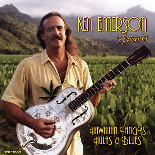 Kalihi Blues by Ken Emerson