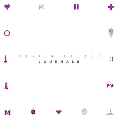 Play & Download Journals by Justin Bieber | Napster
