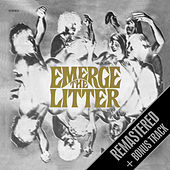 Play & Download Emerge by The Litter | Napster
