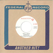Rock A Shacka / I Don't Want Trouble by Hopeton Lewis