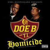 Homicide (feat. T.I.) - Single by Doe B
