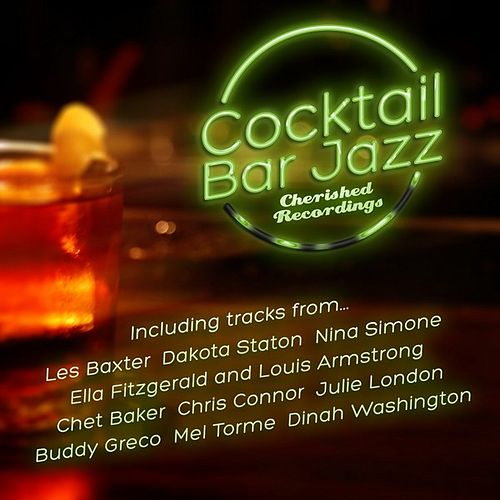 Cocktail Bar Jazz by Various Artists