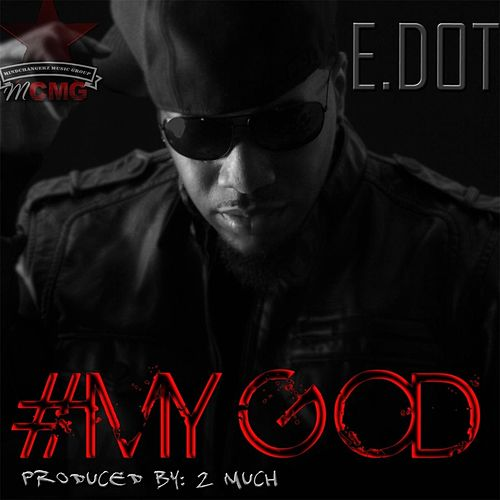 My God by E-Dot