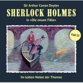 Die neuen Fälle - Fall 11: Im kalten Nebel der Themse von Sherlock Holmes