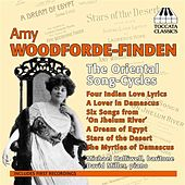 Play & Download Woodforde-Finden: The Oriental Song-Cycles by Michael Halliwell | Napster