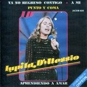 Play & Download Ya No Regreso Contigo by Lupita D'Alessio | Napster