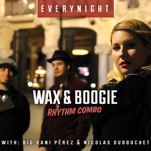Play & Download Everynight by Wax | Napster