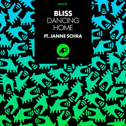 Play & Download Dancing Home (feat. Janne Sachra) by Bliss | Napster