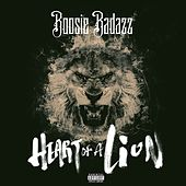 Heart Of A Lion by Boosie Badazz