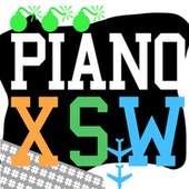 PianoXSW by Piano Tribute Players