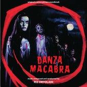 Play & Download La danza macabra by Riz Ortolani | Napster