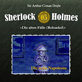 Play & Download Die alten Fälle (Reloaded) - Fall 05: Die sechs Napoleons by Sherlock Holmes | Napster